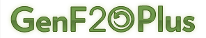 GenF20 Plus Logo